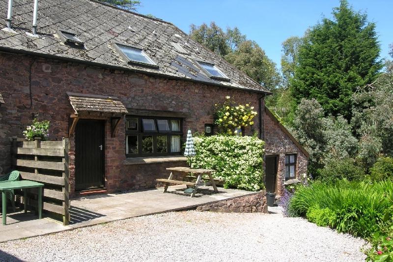 Short Break Holidays - Bossington Cottage