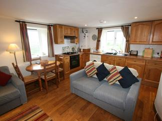 Trailside is located in Padstow
