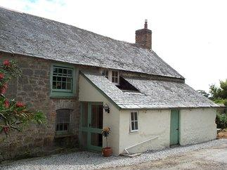 Short Break Holidays - Trevarthian Farm Wing