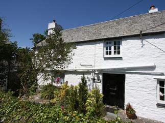 Short Break Holidays - Clematis Cottage