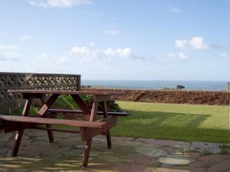 Short Break Holidays - Ocean View