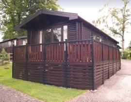 Short Break Holidays - Acorn Lodge