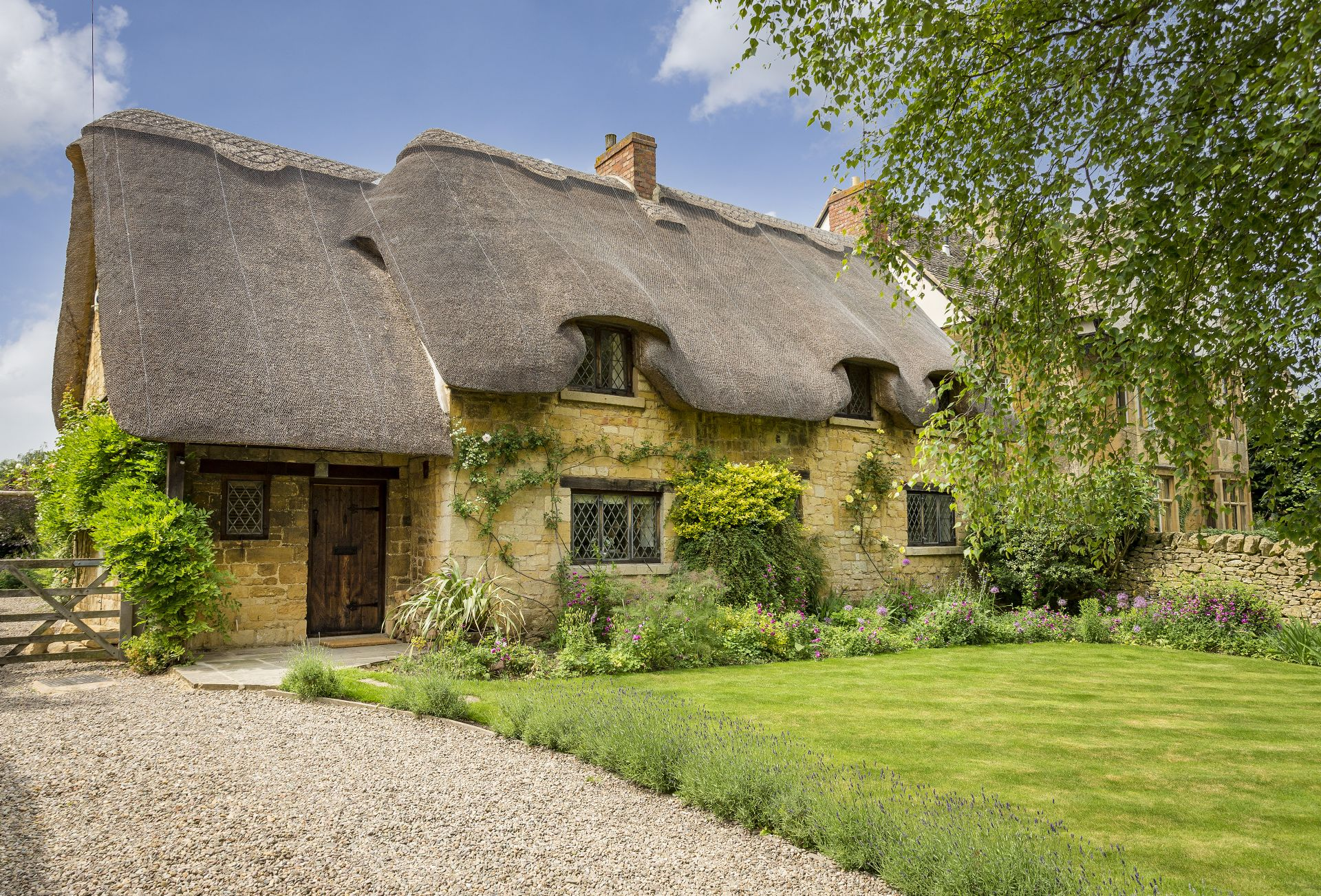 Short Break Holidays - St Michael's Cottage