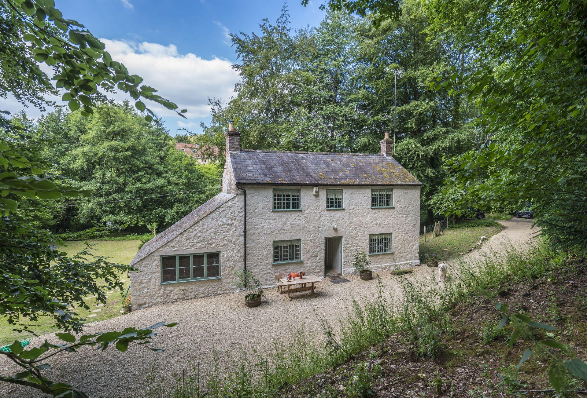 Short Break Holidays - Horsehill Cottage