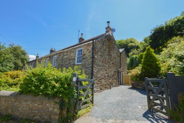 Short Break Holidays - Copper Cottage