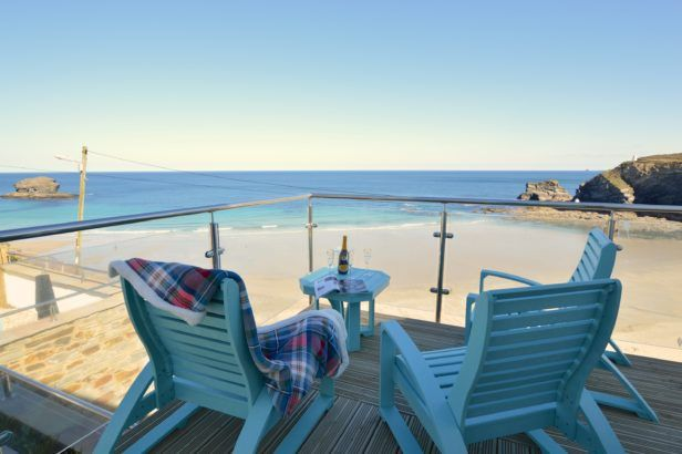 Short Break Holidays - Seaside House