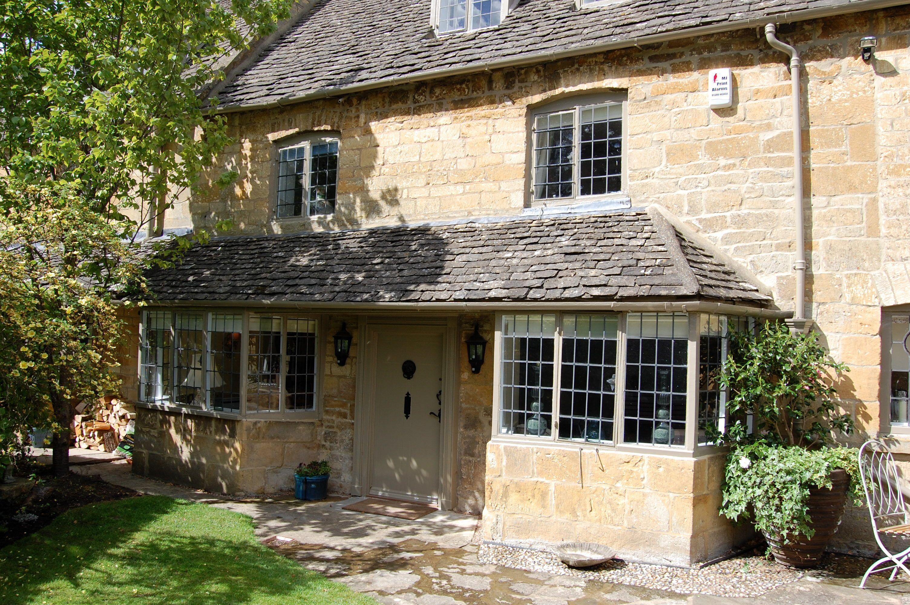 Short Break Holidays - Closes Farm Cottage