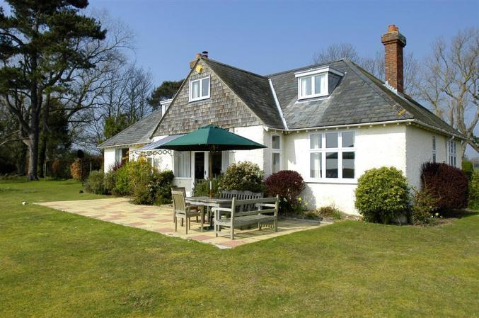 Short Break Holidays - Sowley Gate House
