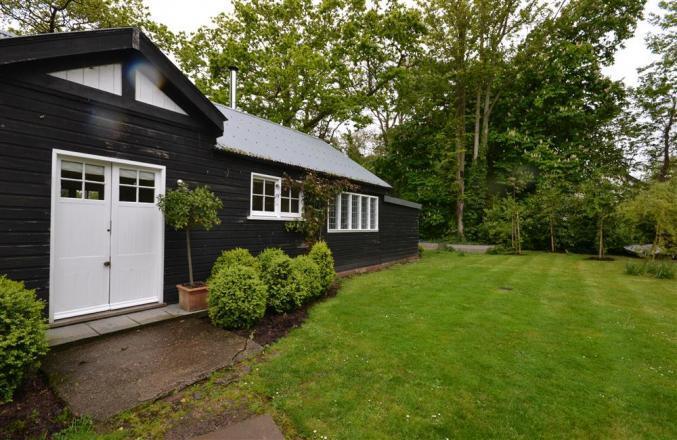 Oak Tree Cottage