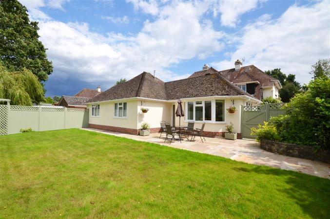 Short Break Holidays - The Cottage At Boscobel