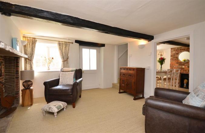 Kingscliffe Cottage