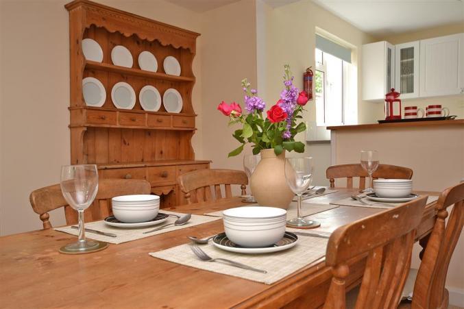 Salterns Cottage