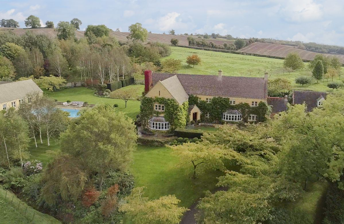 Short Break Holidays - Aston Hill House