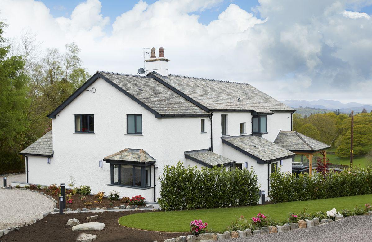 Short Break Holidays - Cleabarrow Cottage