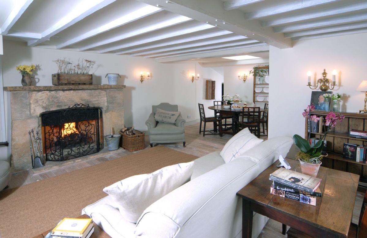 Short Break Holidays - Apple Cottage