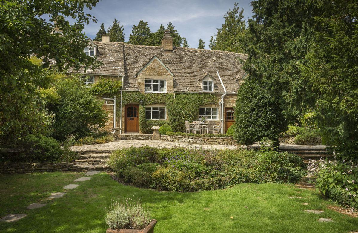 Short Break Holidays - Top Cottage
