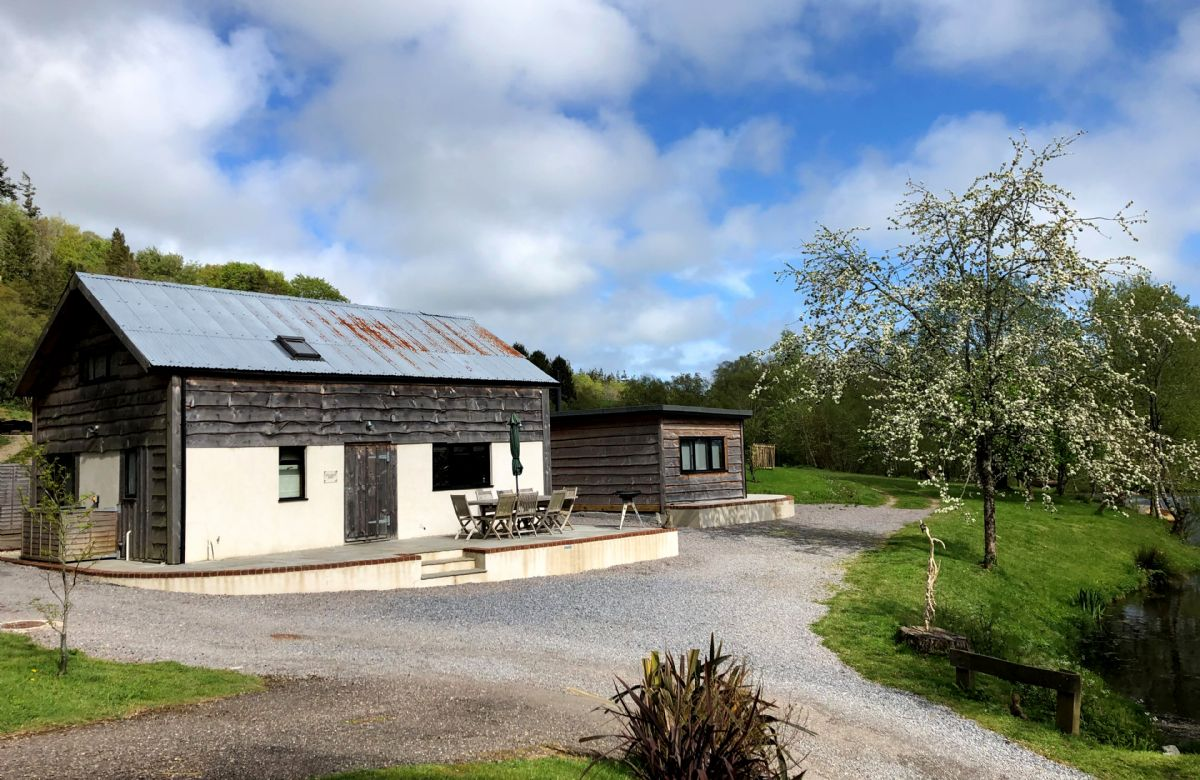 Short Break Holidays - Wellhayes Barn