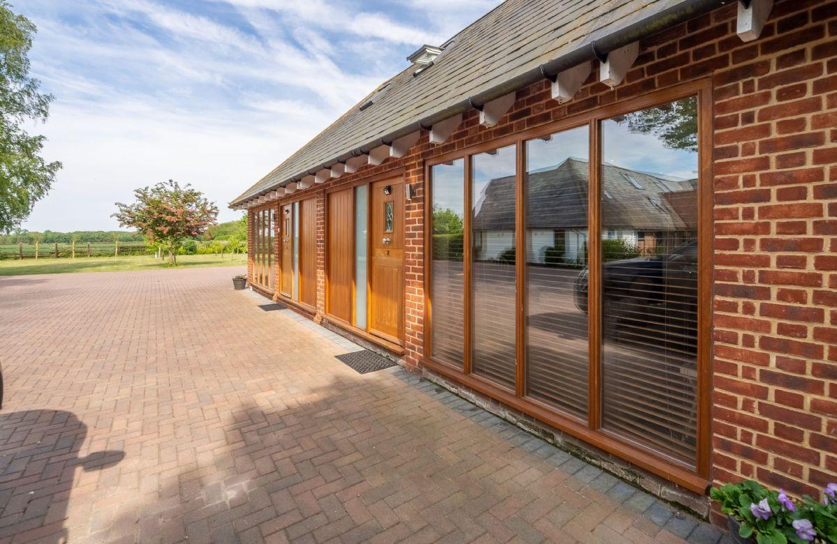 Short Break Holidays - Beau View Cottage