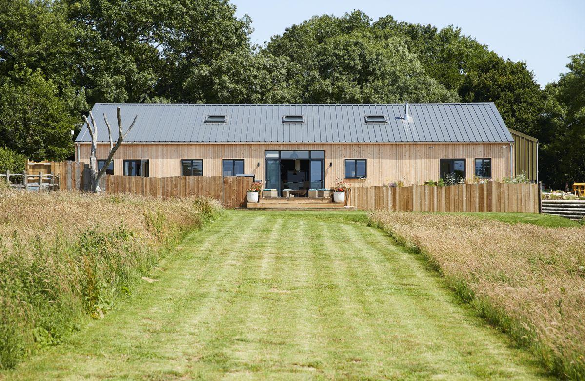 Short Break Holidays - Bokes Barn