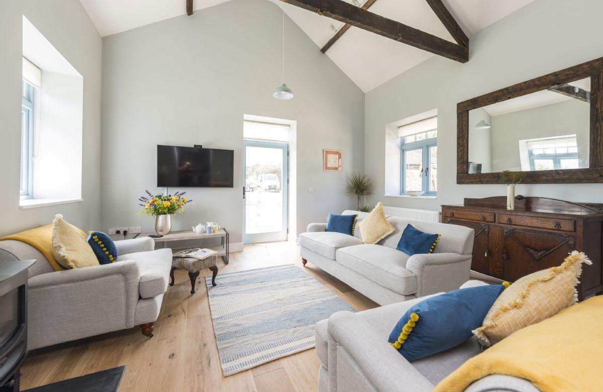 Short Break Holidays - Tothery Cottage