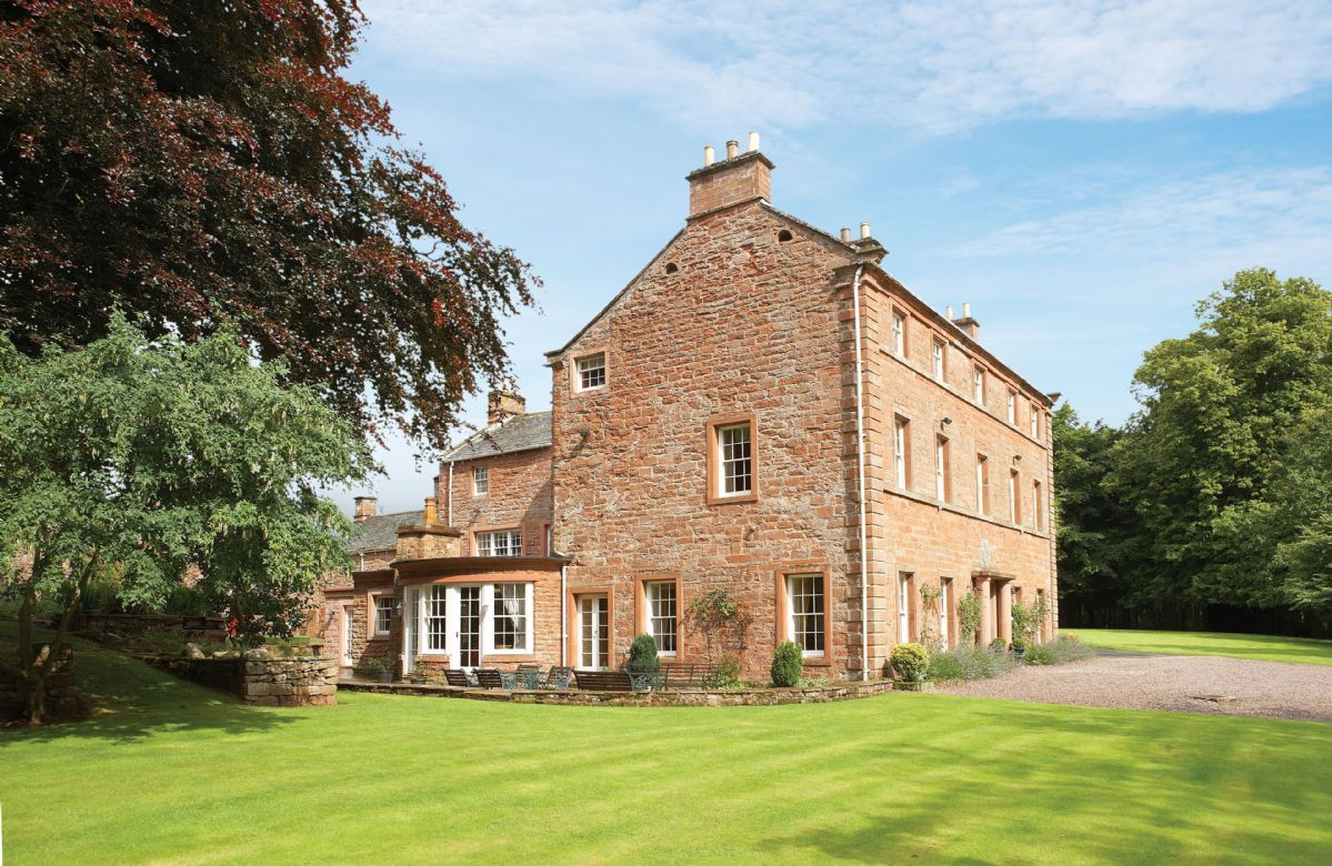 Short Break Holidays - Melmerby Hall and Stag Cottage