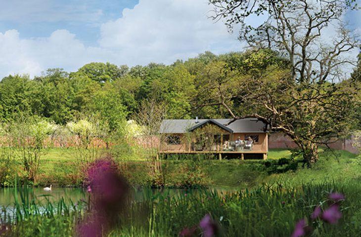 Short Break Holidays - Exton Park