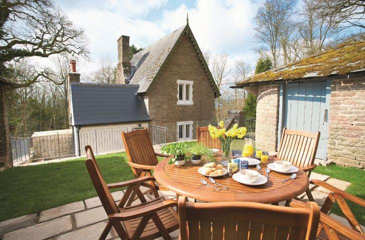 Short Break Holidays - Keepers Cottage