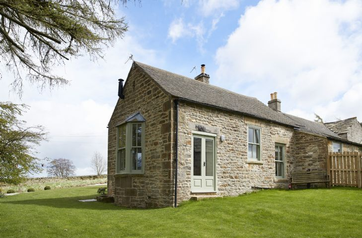 Short Break Holidays - Bale Hill Cottage