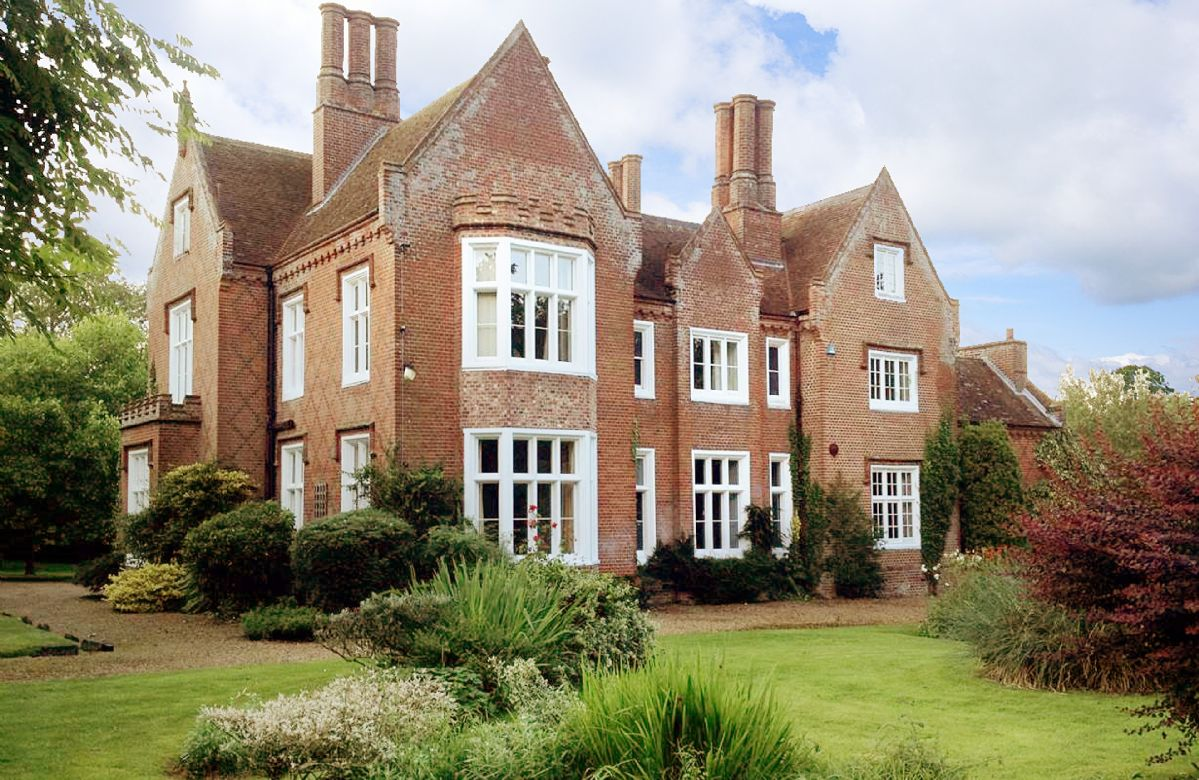 Short Break Holidays - The Old Rectory