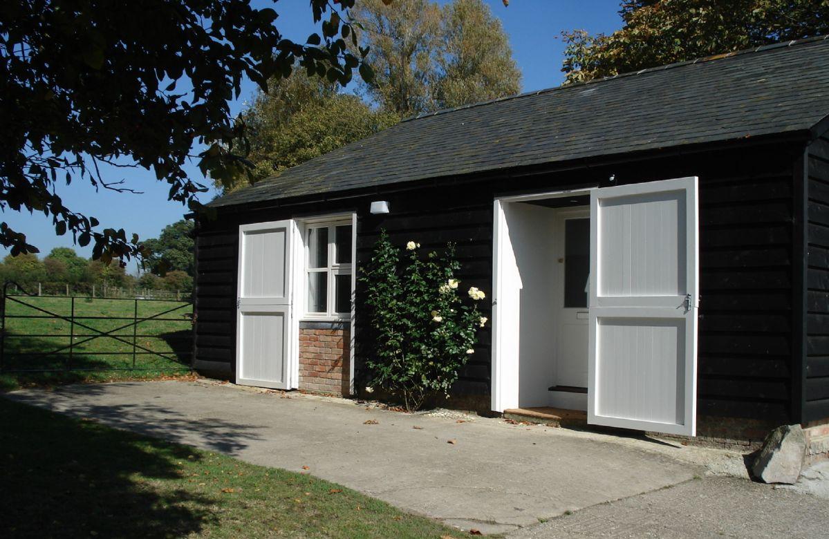 Short Break Holidays - Stable Cottage