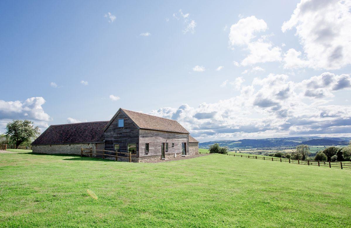 Short Break Holidays - Wassell Barn