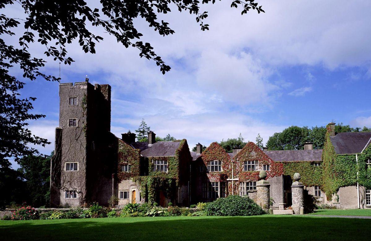 Belle Isle Castle - Hamilton Wing
