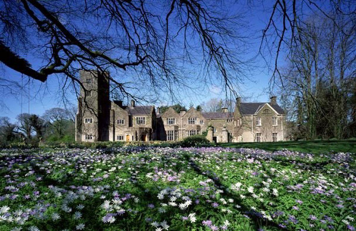 Short Break Holidays - Belle Isle Castle - Abercorn Wing