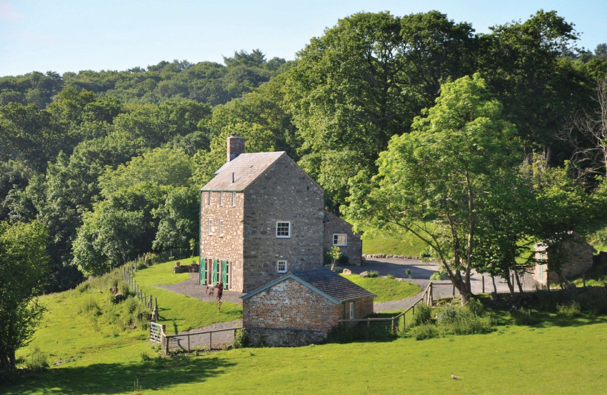 Short Break Holidays - Lletty and Annexe