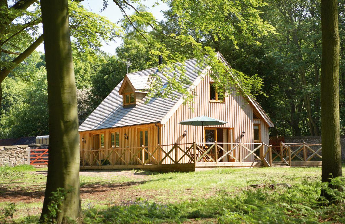 Short Break Holidays - Deerpark Lodge