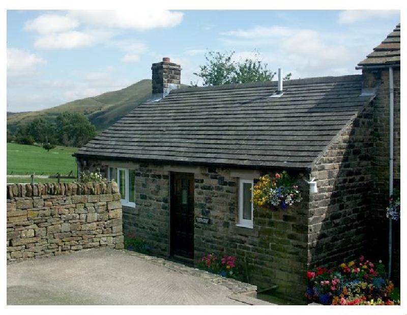 Short Break Holidays - Hathaway Cottage