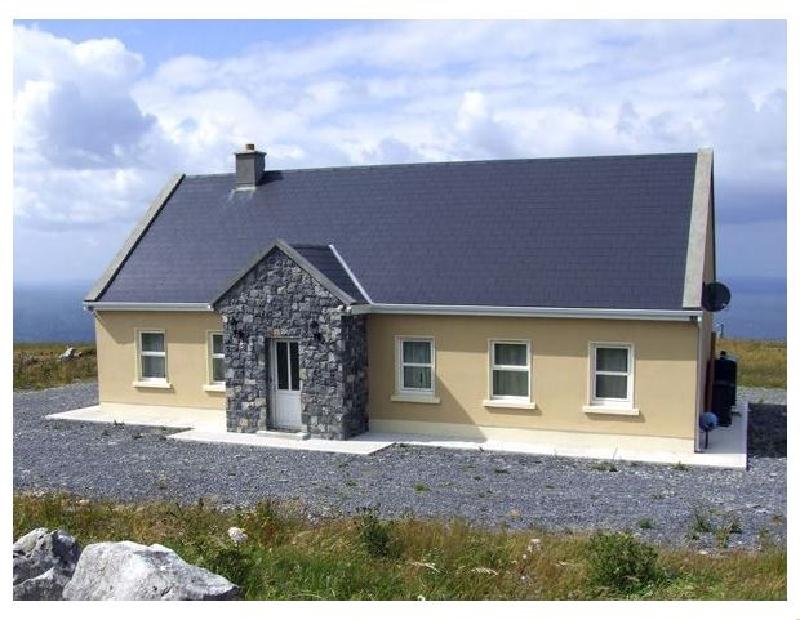 Short Break Holidays - View of the Burren