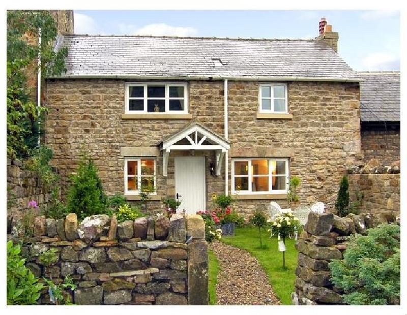 Short Break Holidays - Prospect Cottage