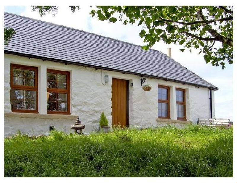 Short Break Holidays - The Old Cottage