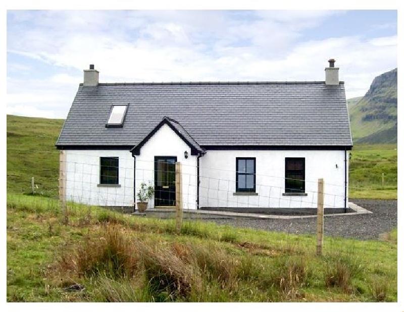 Short Break Holidays - Ridge End Cottage