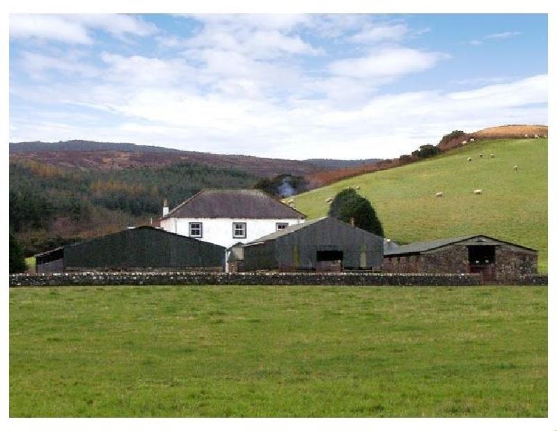 Short Break Holidays - Homestone Farm