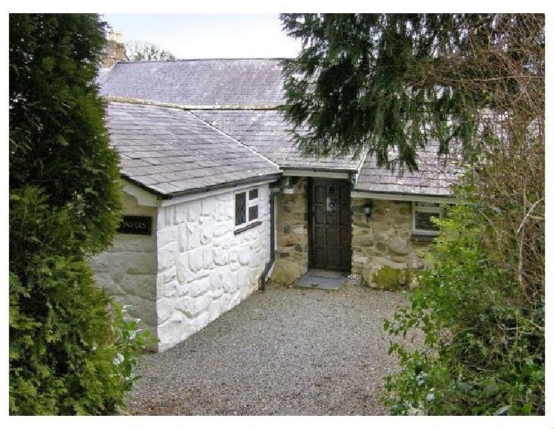 Conifers Cottage