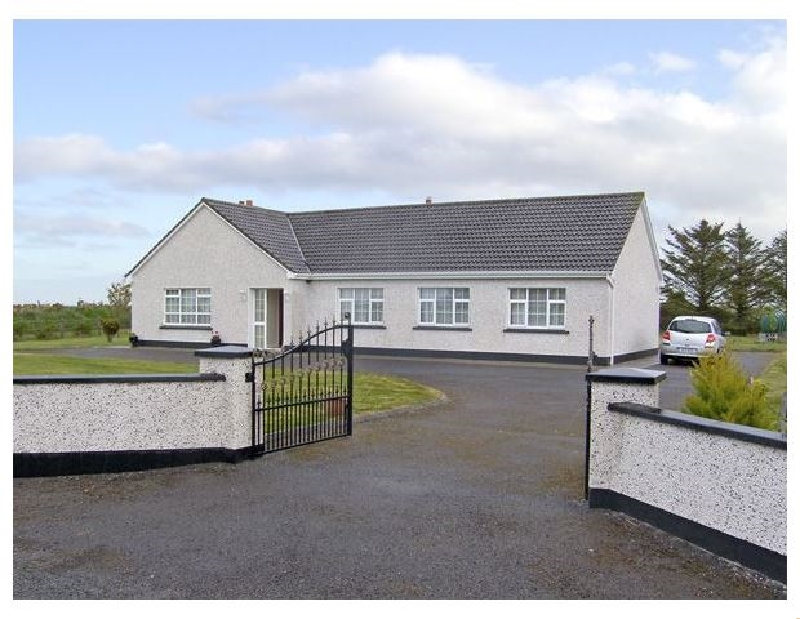 Short Break Holidays - Dromore West Cottage