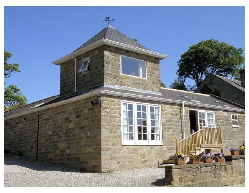 Short Break Holidays - Tower Cottage