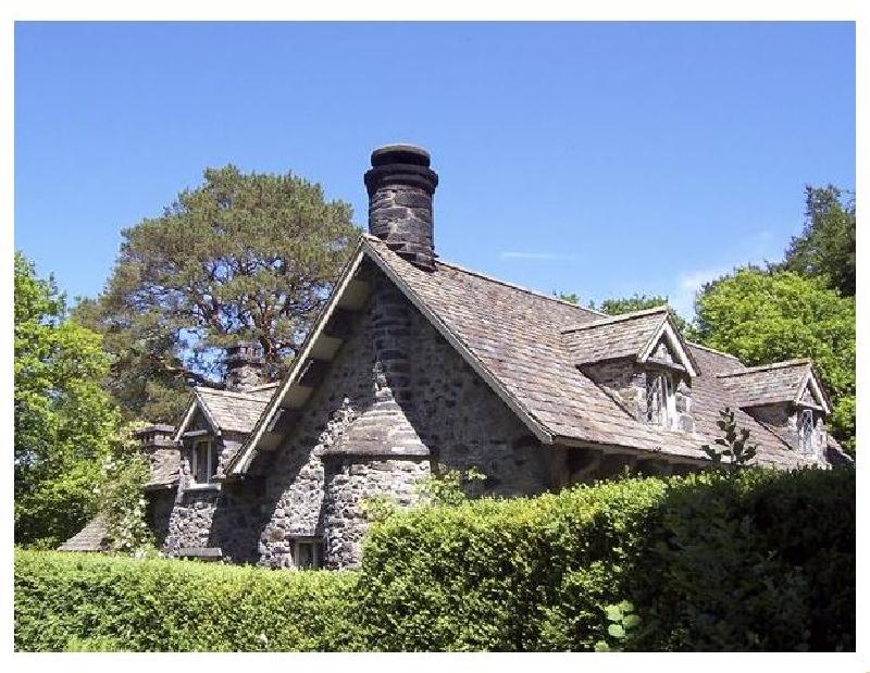Short Break Holidays - Nant Cottage