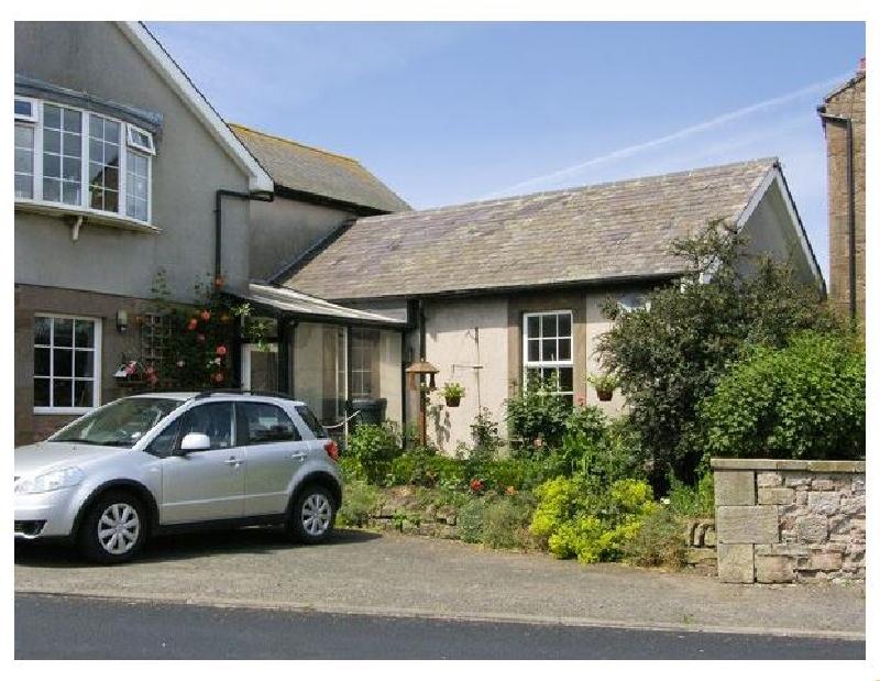 Short Break Holidays - Ivy Cottage