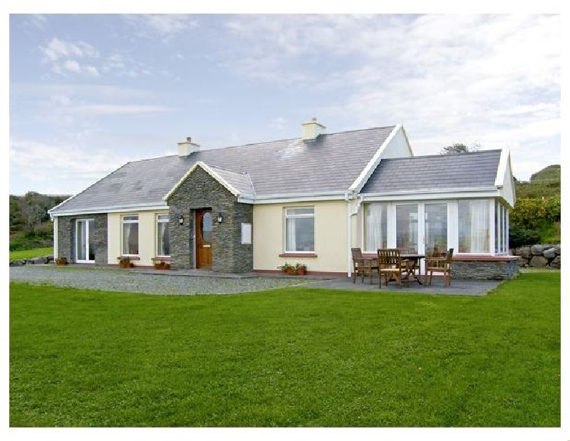 Short Break Holidays - Lough Currane Cottage