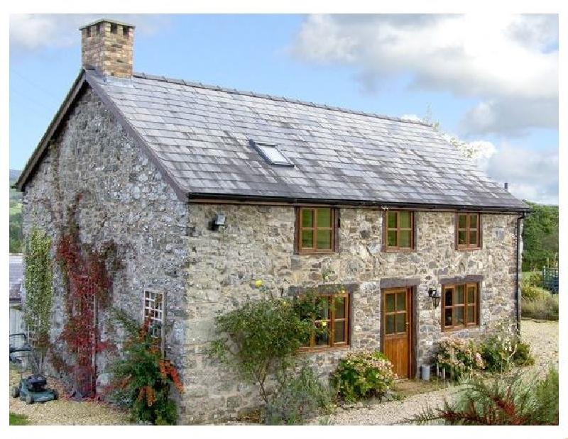 Short Break Holidays - View Point Cottage