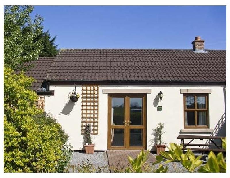 Short Break Holidays - Hawthorn Cottage