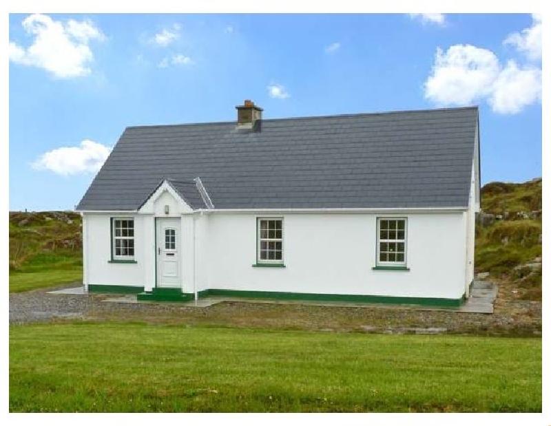Short Break Holidays - Lully More Cottage